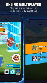 Dynamons World APK indir [v1.5.1]