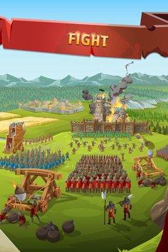 Empire Four Kingdoms: Fight Kings, Build & Conquer APK indir [v1.45.17]