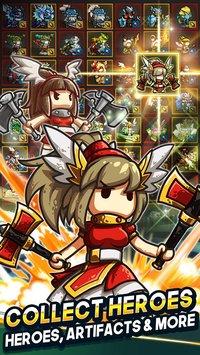 Endless Frontier Saga 2 – Online Idle RPG Game APK indir [v2.1.7]