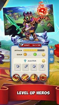 Epic Summoners: Latest Magic Idle RPG game APK indir [v1.0.0.31]