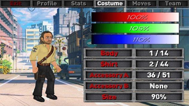 Extra Lives (Zombie Survival Sim) APK indir [v1.071]
