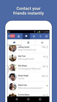 Facebook Lite APK indir [v64.0.0.31.170]