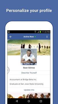 Facebook Lite indir [v96.0.0.7.216]