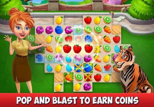Family Zoo: The Story APK indir [v1.2.8]