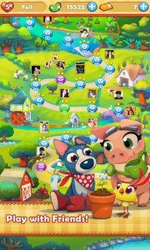 Farm Heroes Saga APK indir [v4.1.7]