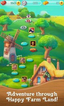 Farm Heroes Super Saga APK indir [v0.62.9]