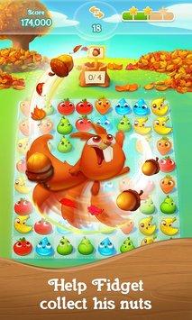 Farm Heroes Super Saga Match 3 APK indir [v0.63.3]