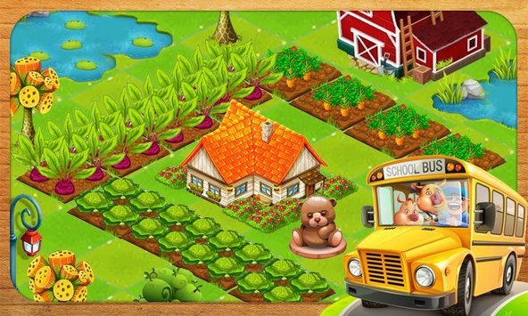 Farm School APK indir [v6.0.6]