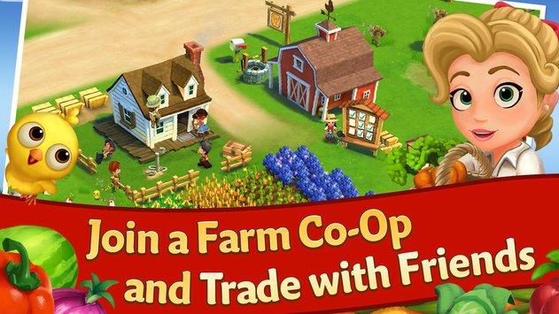 FarmVille 2: Country Escape APK indir [v8.4.1797]