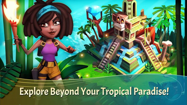 FarmVille: Tropic Escape APK indir [v1.18.960]