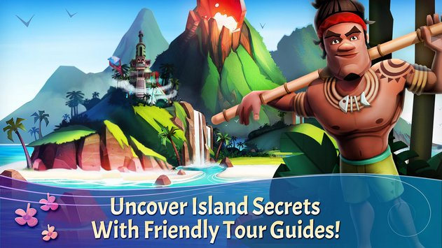 FarmVille: Tropic Escape APK indir [v1.15.910]
