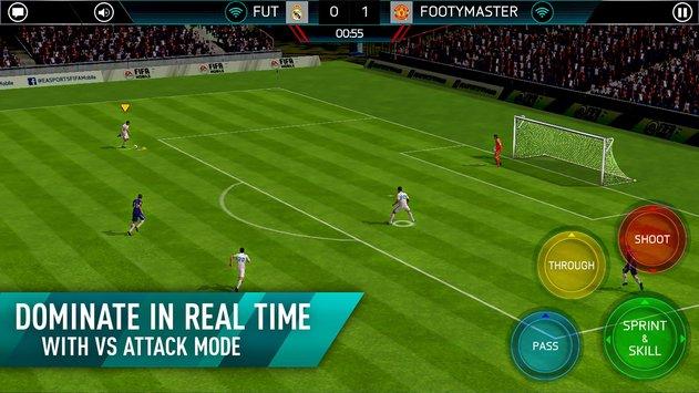 FIFA Soccer APK indir [v8.0.7]