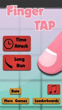 Finger Tap APK indir [v2.2.0.464-475]