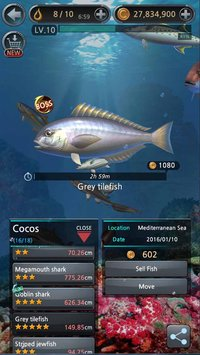 Fishing Hook APK indir [v1.6.5]