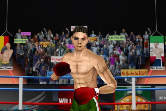 Fists For Fighting (Fx3) APK indir [v1.991]