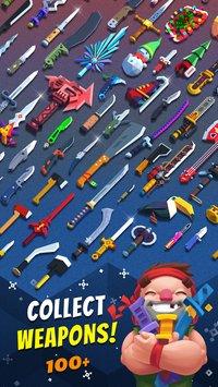 Flippy Knife APK indir [v1.7]