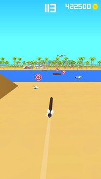 Flying Arrow APK indir [v1.6.1]