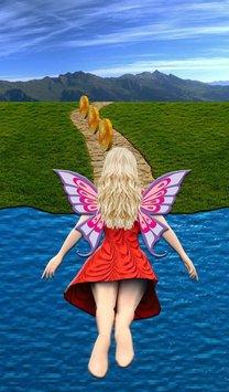Flying Girl Runner. APK indir [v1.7]
