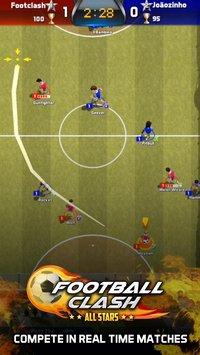 Football Clash: All Stars APK indir [v2.0.9s]