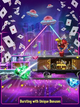 Free Slots Slot Bonanza APK indir [v2.240]