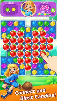 Fruit Candy Magic APK indir [v1.6]