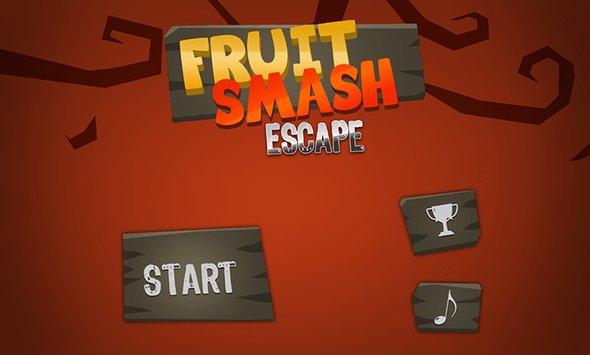Fruit Smash Escape APK indir [v2.2.1.464-539]