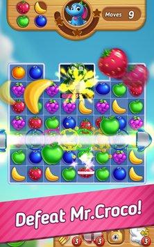 Fruits Mania : Elly's travel APK indir [v1.15.4]