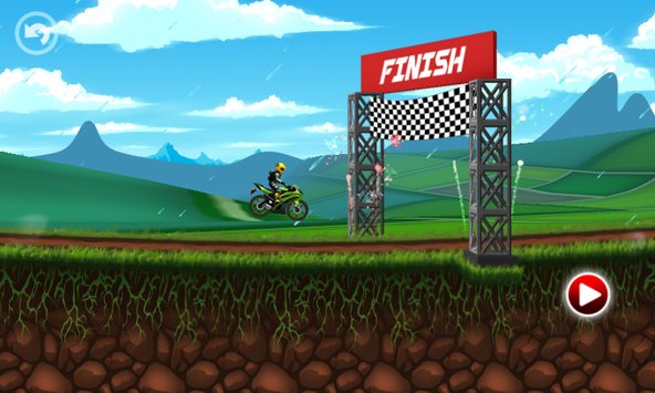 Fun Kid Racing – Motocross APK indir [v3.11]