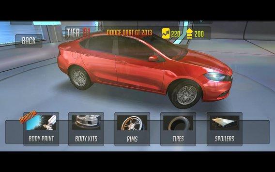 Furious Racing APK indir [v3.5]