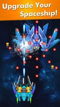 Galaxy Attack: Alien Shooter APK indir [v2.7.1]