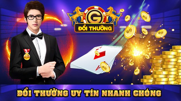 Game bai doi thuong 2017 APK indir [v2.2]