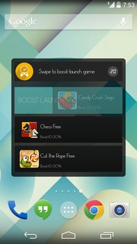 Game Booster Plus APK indir [v2.0.0]