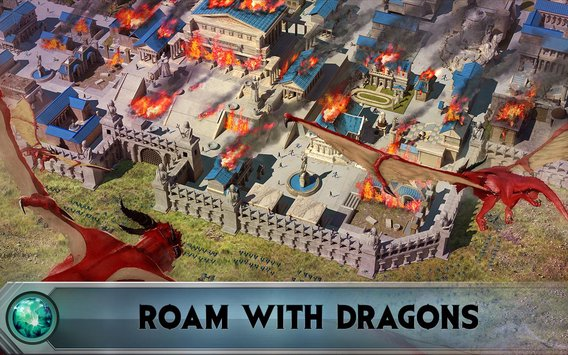 Game of War – Fire Age APK indir [v3.26.541]