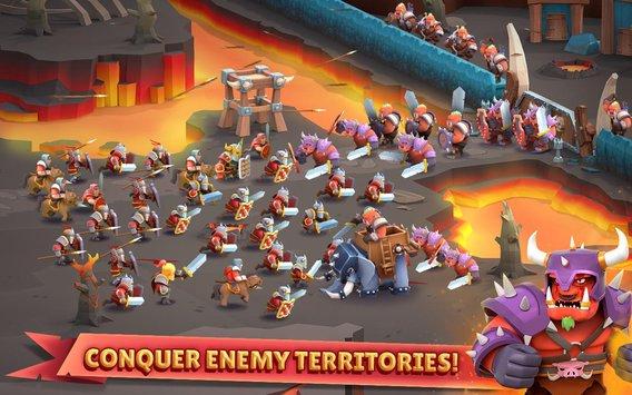 Game of Warriors indir [v1.1.3]