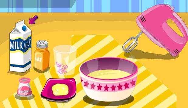 games cooking donuts APK indir [v3.0.0]