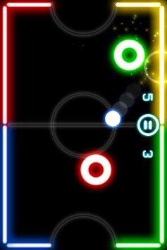 Glow Hockey APK indir [v1.3.0]