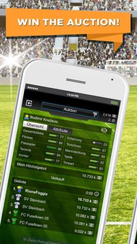Goal Football Manager APK indir [v3.12.0]