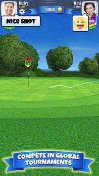 Golf Clash APK indir [v95.0.5.212.0]