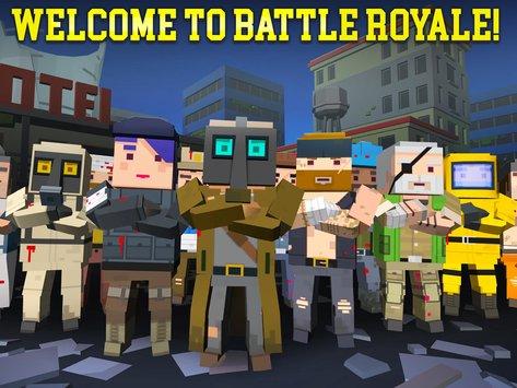 Grand Battle Royale APK indir [v1.9.9]