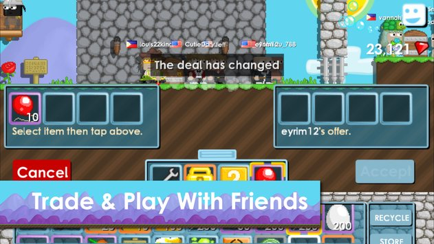 Growtopia APK indir [v2.65]