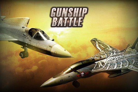 Gunship Battle Hile APK Son Sürüm indir [v2.5.60]