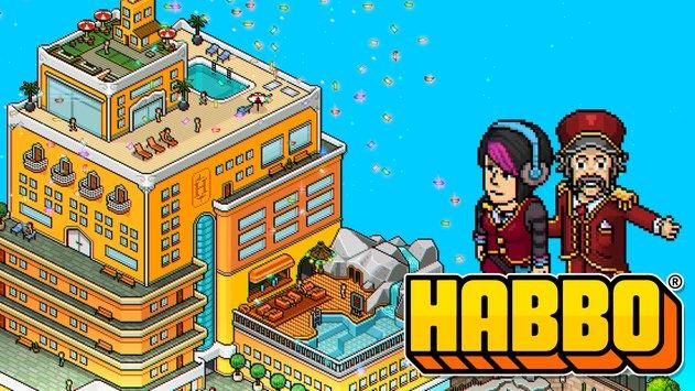 Habbo APK indir [v2.16.0]
