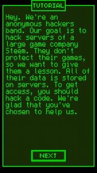 Hacker Game APK indir [v2.3]