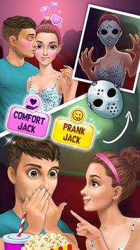 Hannah's High School Crush – First Date Charms APK indir [v1.0.131]