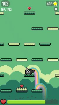 Happy Hop: Kawaii Jump APK indir [v1.1.1]