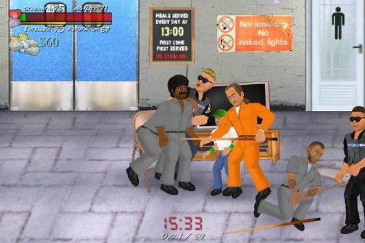 Hard Time (Prison Sim) APK indir [v1.380]