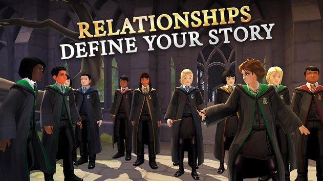 Harry Potter indir [v1.5.4]