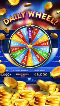 Heart of Vegas™ Slots Free – 777 Casino Games APK indir [v3.2.10]