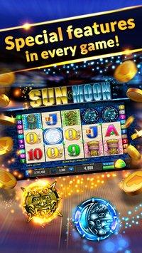 Heart of Vegas™ Slots – Free Casino Slot Machines APK indir [v3.1.8]