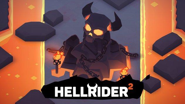 Hellrider 2 APK indir [v1.71]
